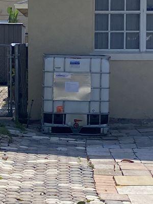 Water tank for Sale in LAKE CLARKE, FL