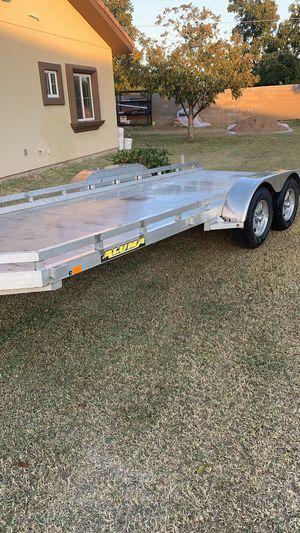 Aluma trailer for Sale in Peoria, AZ