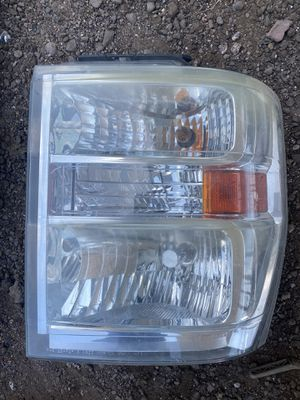 2010 Ford econoline driver headlight for Sale in Phoenix, AZ