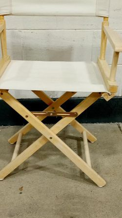 Directors Chair for Sale in Los Angeles,  CA