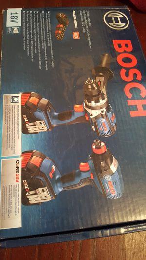 Bosch GXL18V-225B25 for Sale in Washington, DC
