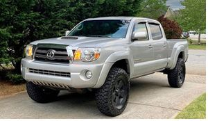 Excellent 2009 Toyota Tacoma 4WDWheels for Sale in Middletown, DE
