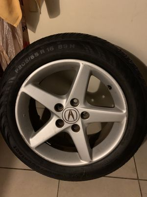 Acura rsx wheels stocks for Sale in Kissimmee, FL