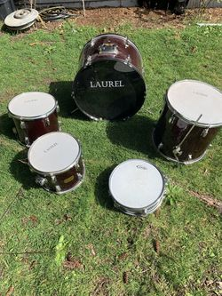 Drums for Sale in Mercer Island, WA