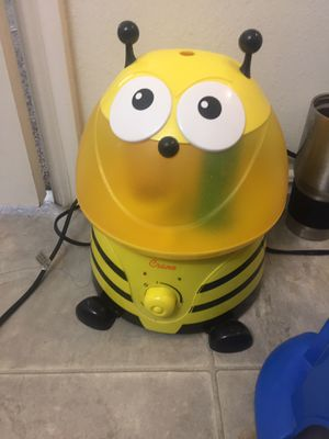 Cranes humidifier for Sale in West Valley City, UT