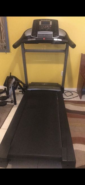 Nordictrack treadmill for Sale in East Haven, CT