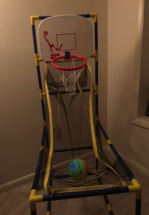 Kids Basketball Hoop for Sale in Silver Spring, MD