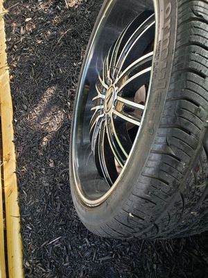 22in wheels for Sale in CORNWALL Borough, PA