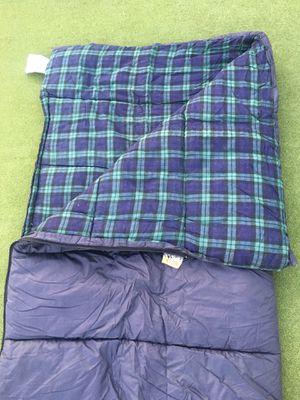 Ridgeway by Kelty sleeping bag for Sale in Phoenix, AZ