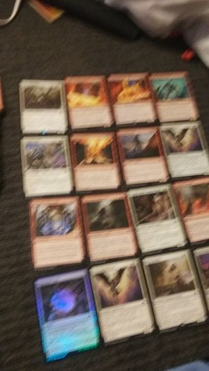 Magic the gathering deckmaster set for Sale in Gainesville, FL