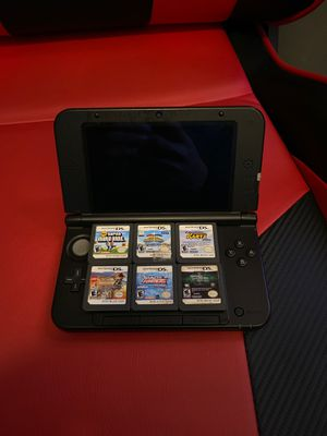 Nintendo 3ds xl for Sale in Cleveland, OH