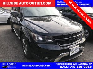 2016 Dodge Journey for Sale in Queens, NY