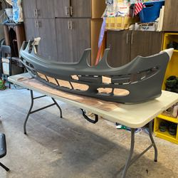 NEW Tong Yang 03-06 Mercedes E320 Bumper for Sale in Graham,  WA