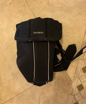 Baby Bjorn baby carrier for Sale in Irvine, CA