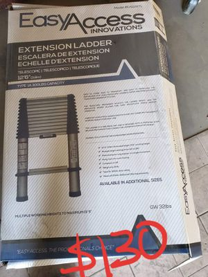 Extension ladder for Sale in Mesa, AZ