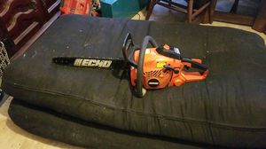Chainsaw for Sale in Winthrop, MA