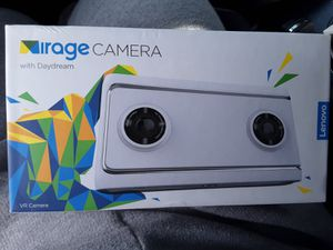 Mirage V R Camera w/ Daydream for Sale in Lee's Summit, MO