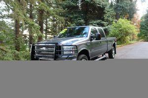 2006 Ford F-350 diesel 4x4 crewcab for Sale in Portland, OR
