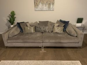 Living Room Couch for Sale in Atlanta, GA