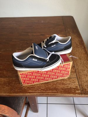 New vans size 5.5 y for Sale in Ontario, CA