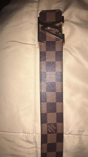 Louis Vuitton Belt for Sale in Manassas, VA