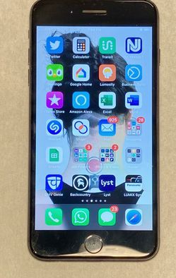 iPhone 7 Plus 128g Unlocked for Sale in Brooklyn,  NY