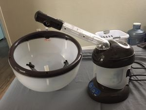 Facial and hair steamer for Sale in Phoenix, AZ