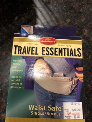 Brand new travel waist and le holster for Sale in Gresham, OR