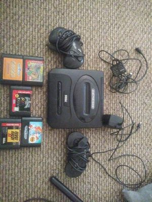 Sega Genesis for Sale in Newburgh Heights, OH