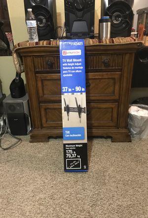 Utilitech Tv Wall Mounts for Sale in Frostproof, FL