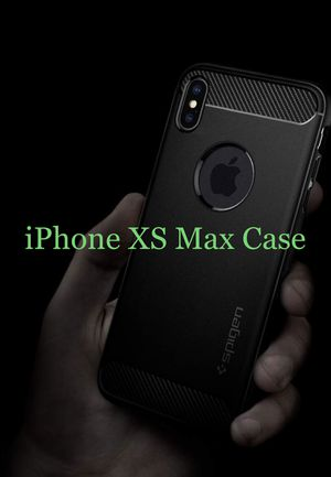 iPhone Xs Max Case for Sale in Everett, WA