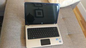 HP Pavilion dm4 laptop: Intel i5, 8GB Ram for Sale in Bonney Lake, WA