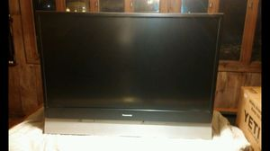 """Panasonic High Definition 75"""" Flat screen TV for Sale in Edgewater, MD"""