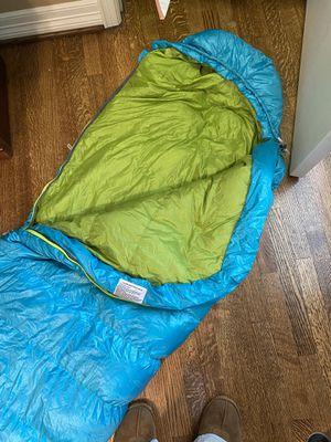 Sierra Designs Eleanor 24* Sleeping Bag for Sale in Oklahoma City, OK