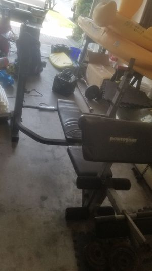 Workout bench for Sale in Orlando, FL