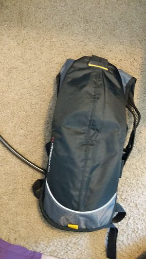 Outdoor Products hydration backpack for Sale in Tacoma, WA