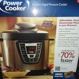 Pressure Cooker for Sale in Selden, NY