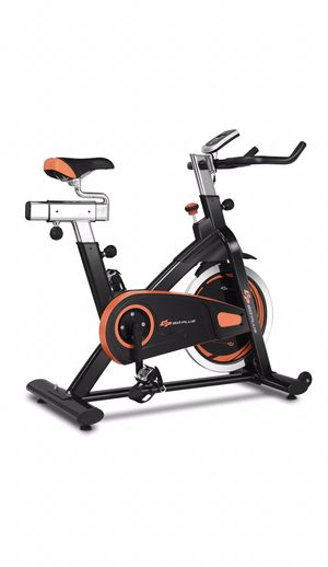 Exercise Bike Cycle Trainer Indoor Cardio Workout Fitness for Sale in Alpharetta, GA