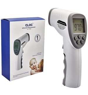 CLOC Non-Contact Infrared Thermometer for Sale in Whittier, CA
