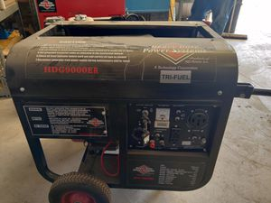 Gas generator for Sale in Delano, CA