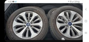 Michelin Tires and Rims for Sale in Oviedo, FL