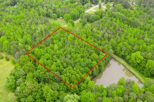 2 Acres of Land on A Pond -RV/Mobile Home/ House/Farm for Sale in Durham, NC