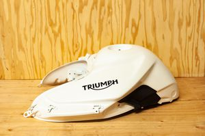 Triumph Tiger 800 Fuel Tank for Sale in Seattle, WA