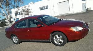2001 Ford Taurus Very Clean only 100k miles Clean Tittle for Sale in San Diego, CA