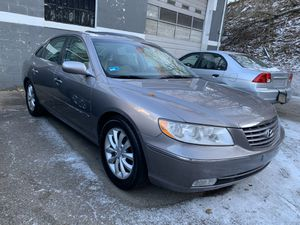 2006 Hyundai Azera Limited for Sale in East Providence, RI