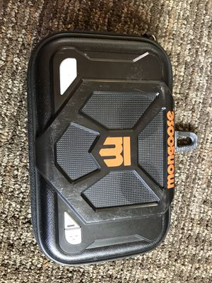 Mongoose NOIZE Portable Bike Speaker System for Sale in San Diego, CA