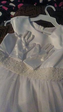 White dress for Sale in Avondale,  AZ