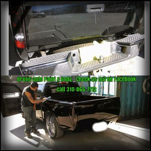 Auto Paint & Body parts for Sale in Long Beach, CA