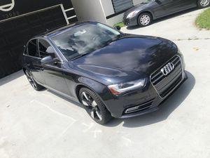 2013 Audi A4 2.0 Turbocharged for Sale in Miami, FL