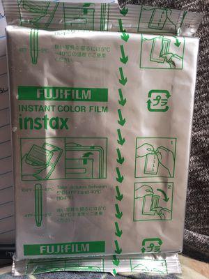Instax Fujifilm for Sale in Manassas, VA